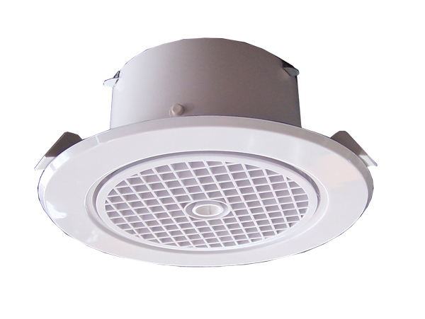 Gam150 61336 Grille Eggcrate Plastic 150mm Magneticremovablecore S 67 92 Pycd150 Round Ceiling Diffuser